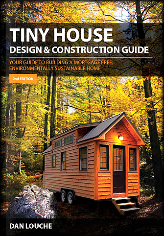 Tiny House Design and Construction Guide Ebook