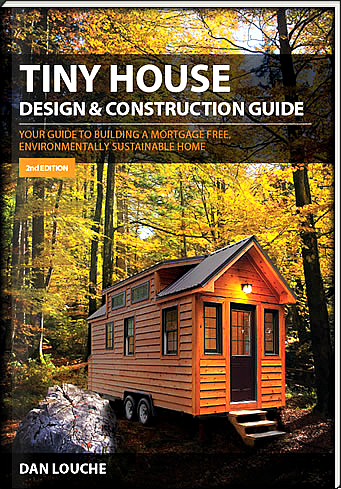 Tiny House Design and Construction Guide Softcover