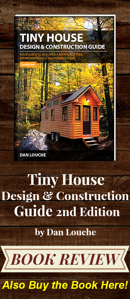 Tiny House Design and Construction Guide Review